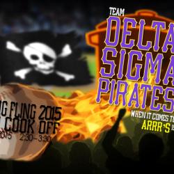 Delta Sigma Pirates