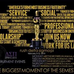 An Award Winning Business